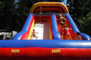 Bounce Houses Jacksonville