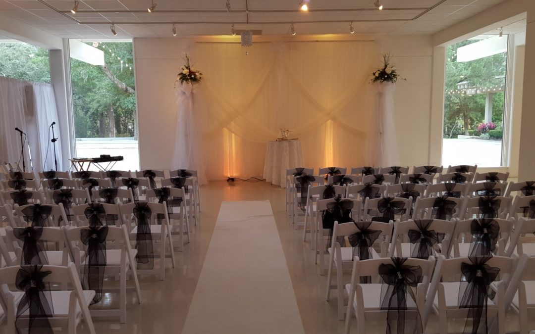 Top 10 Wedding Venues in Jacksonville