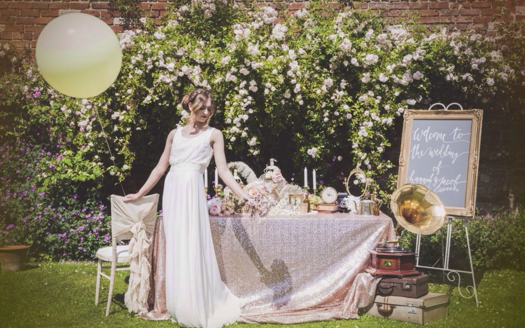 7 wedding trends for 2018