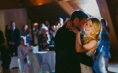 Top Ten Songs for Your Wedding DJ's Playlist