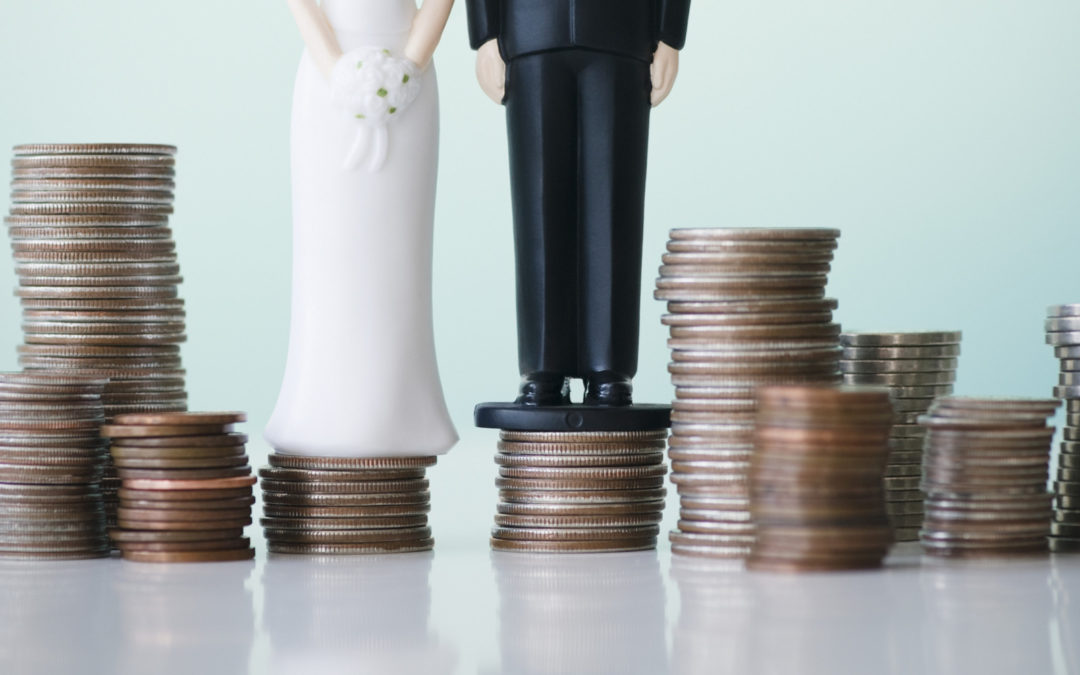 10 Top Tips For Number Crunching Your Wedding Budget