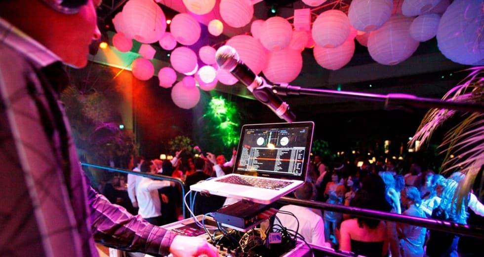 DJ Jacksonville