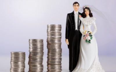 13 Tips to wedding budgeting