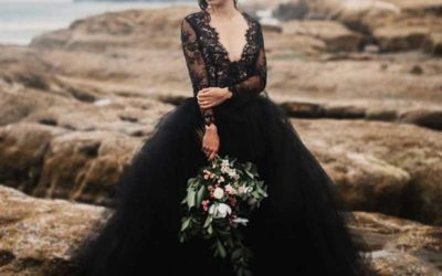 10 Wedding Dress Trends That Brides Are Going Mad For