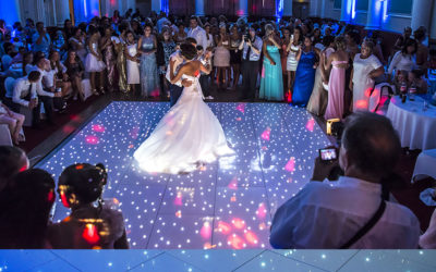 7 Things You Need To Consider When Booking Your Wedding Entertainment