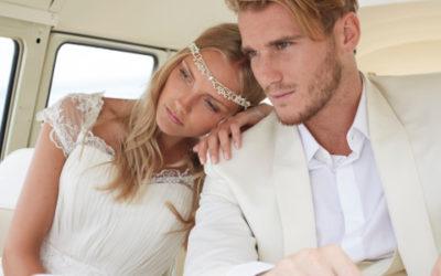 5 Ways To Beat The Wedding Blues