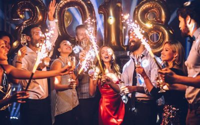 Top tips for throwing a budget-friendly New Year's Eve Party
