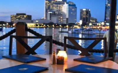 Top 17 Wedding Venues in Jacksonville