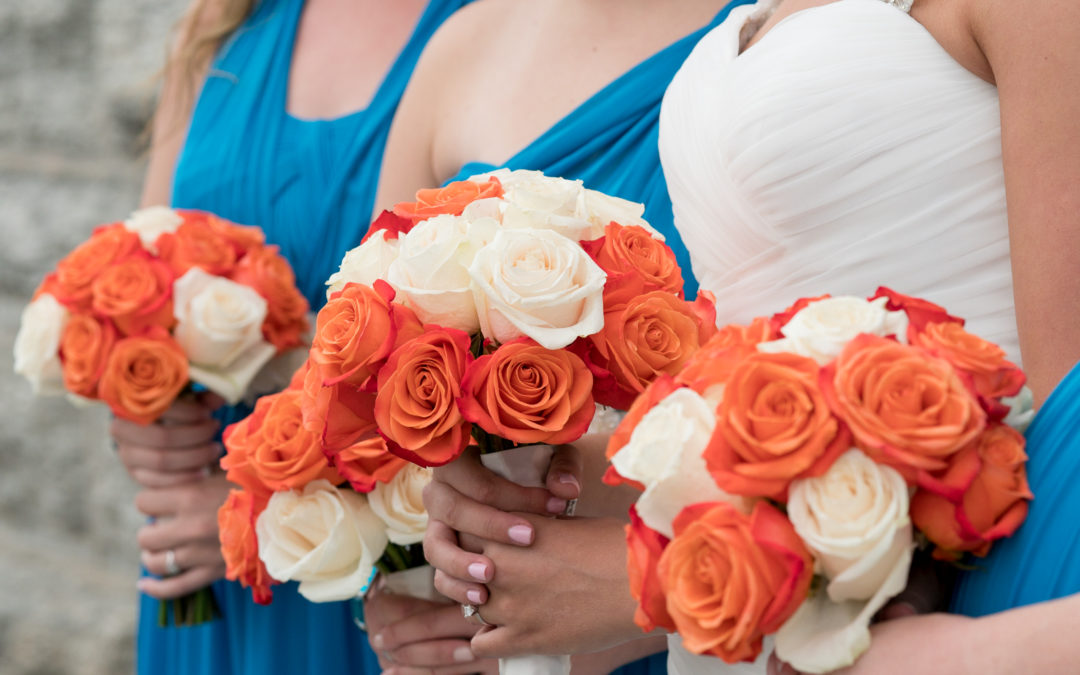 5 Summer Wedding Trends of 2019 to Inspire Your Big Day